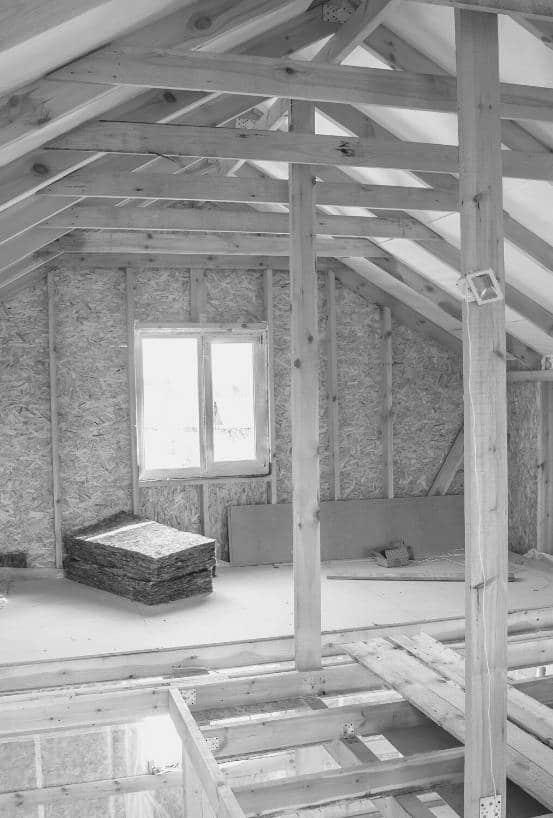 attic insulation contractor