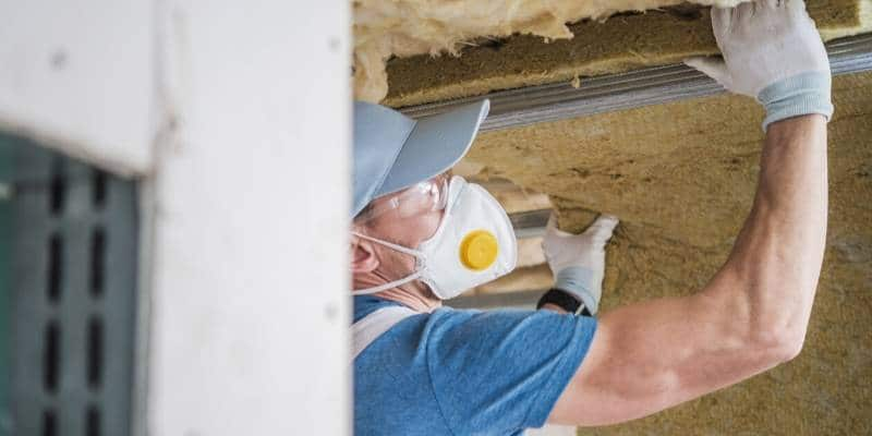insulation contractor seattle