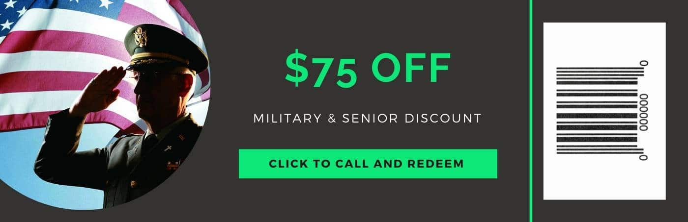 military and senior pest control coupon